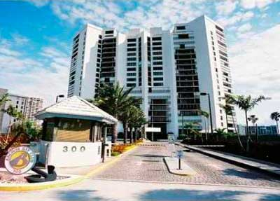 Anchor Bay Club Hallandale Condominiums for Sale and Rent